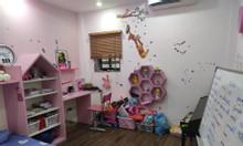 Nhà đẹp phố vip Trần Quang Diệu, nội thất mới tinh, ngõ thông thoáng.