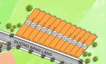Bán đất nền 145m2 SĐVV đường Phú Cát, Quốc Oai