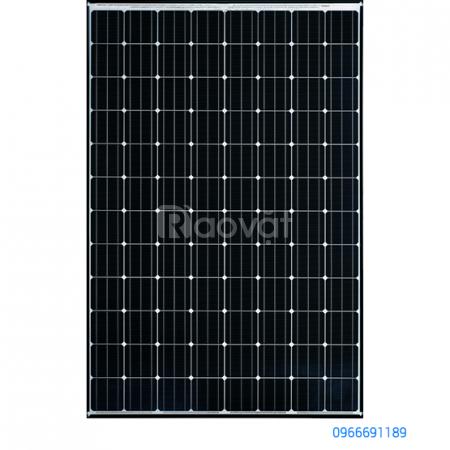 Điện năng lượng mặt trời (ảnh 3)