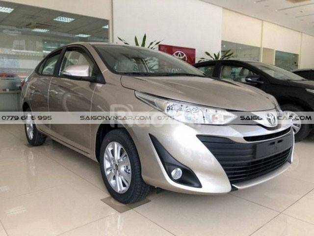 Toyota Vios 2020