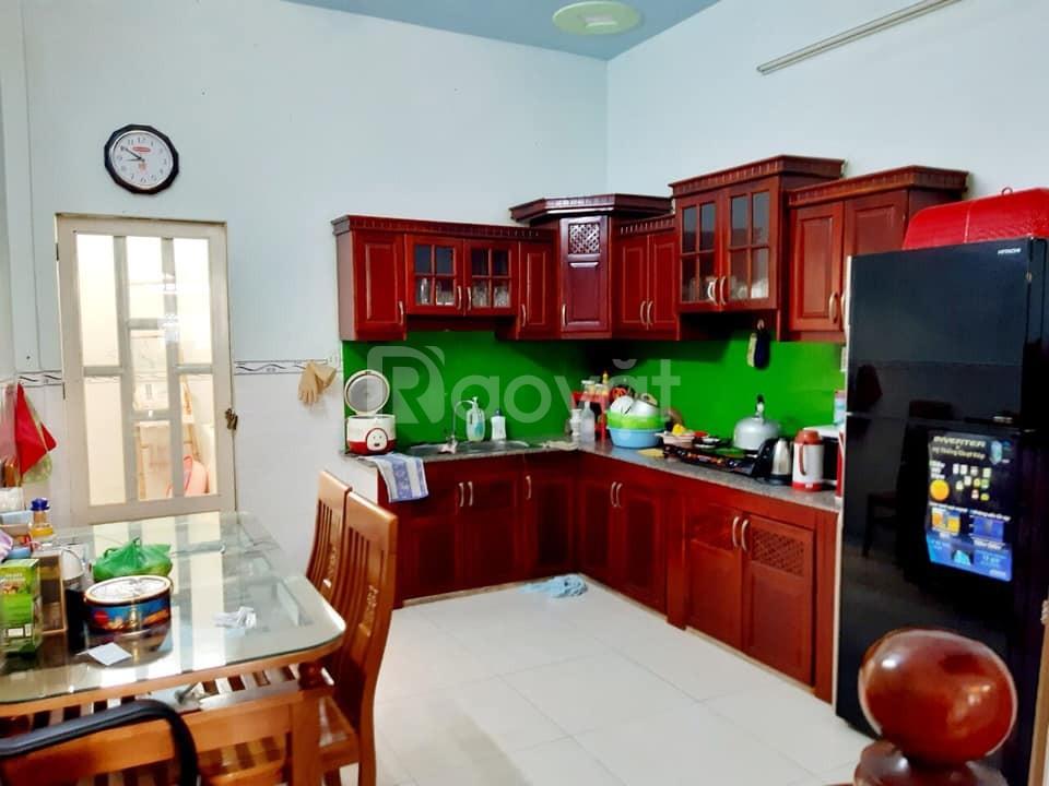 Bán nhà rẻ Phường 7 Phú Nhuận, 5 Tầng HXH rất gần, chỉ có 5.5 tỷ