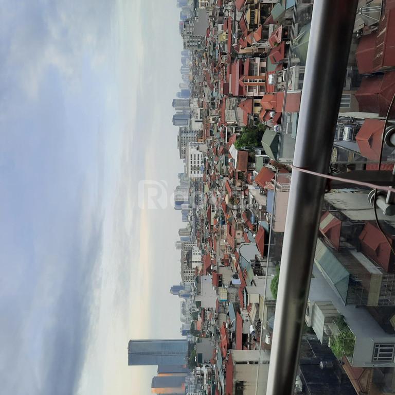 Bán căn hộ chung cư Tràng An Complex - Số 1 Phùng Chí Kiên