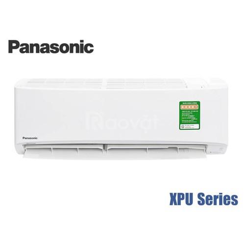 Máy lạnh treo tường PANASONIC inverter - 1.5 HP