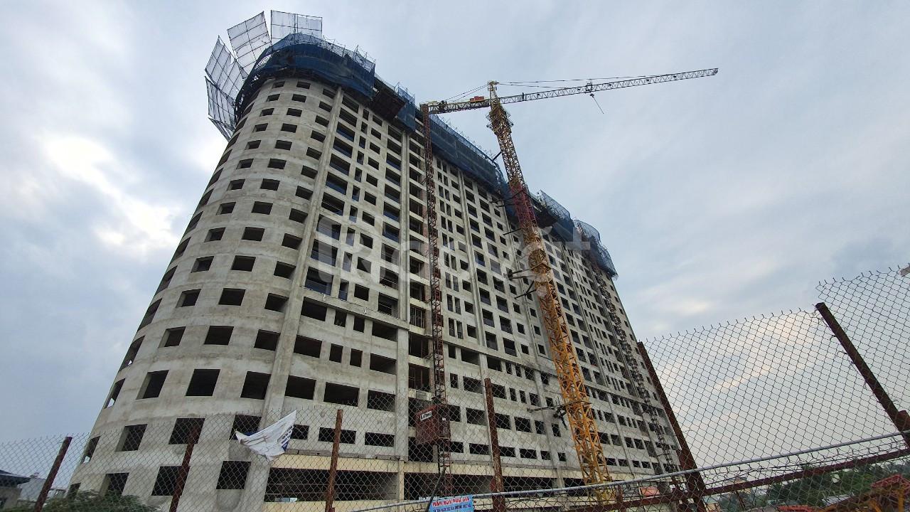 Cần bán căn hộ quận Tây Hồ view Ciputra, giá chỉ từ 1,8 tỷ