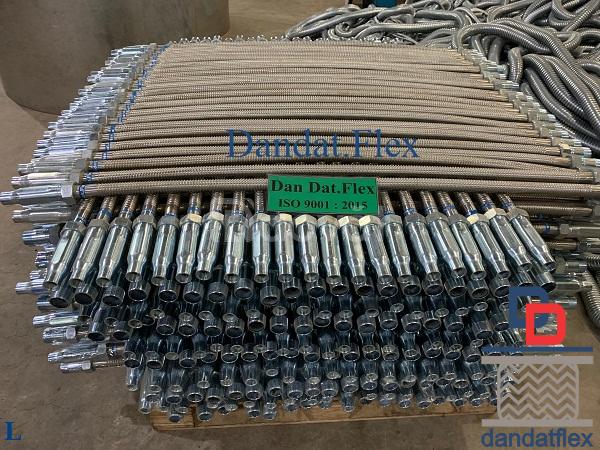 Nơi chuyên cung cấp ống nối mềm sprinkler, ống mềm kết nối đầu phun