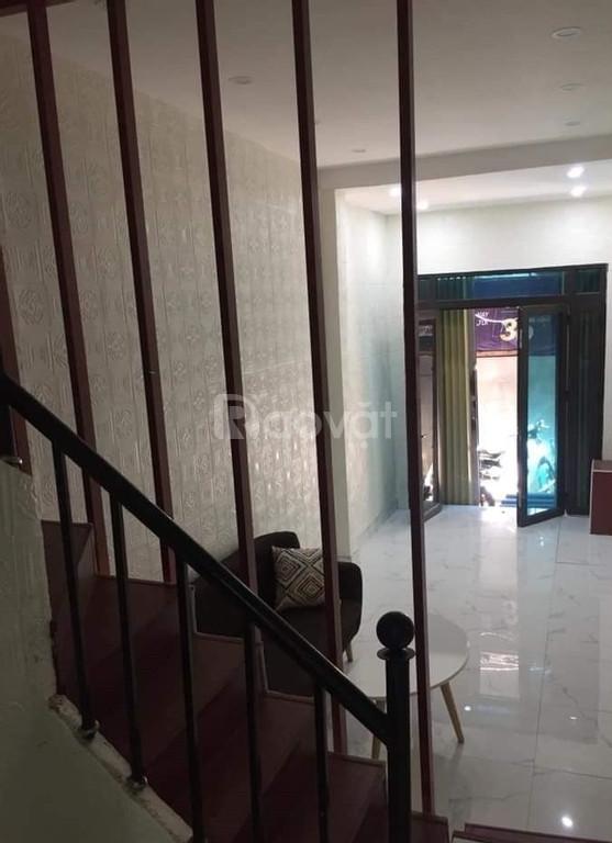 Nhà đẹp Yên Hòa, Cầu Giấy,ngõ 3 gác tránh,ở ngay,giá 2.75 tỷ