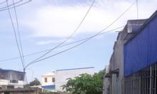 Cần bán mảnh đất 49m2, MT 4.5m ô tô đỗ cửa tại Ngọc Đại, Đại Mỗ
