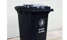 Ý nghĩa màu sắc thùng rác công cộng