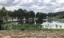 Bán đất nghỉ dưỡng view hồ Bảo Lộc