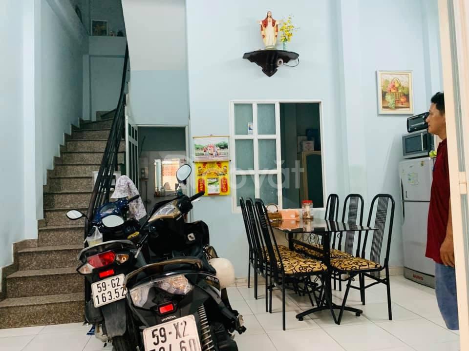 Nhà mới ở ngay Phan Xích Long, Quận Phú Nhuận, 39m2, 3 phòng ngủ, 3,9 tỷ