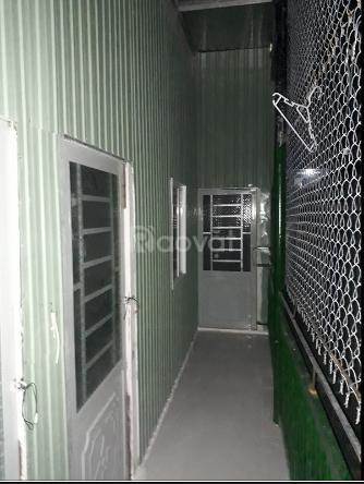 Cho thuê phòng trọ mới sạch sẽ, giá tốt đường Dương Bá Trạc, F1, Q8