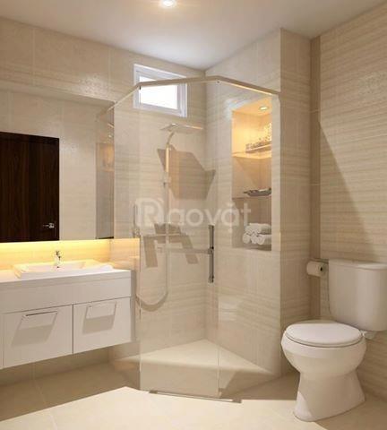 Nhà mới đẹp Giáp Bát, Hoàng Mai 32 m2