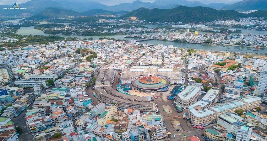 Bán nhanh căn góc ĐN view biển Marina Suites Nha Trang chỉ 3 tỷ