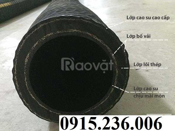 Nơi cung cấp ống cao su lõi thép d100, d150, d200, d250, d300, d350..