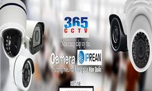Phân phối camera Hàn Quốc giá rẻ
