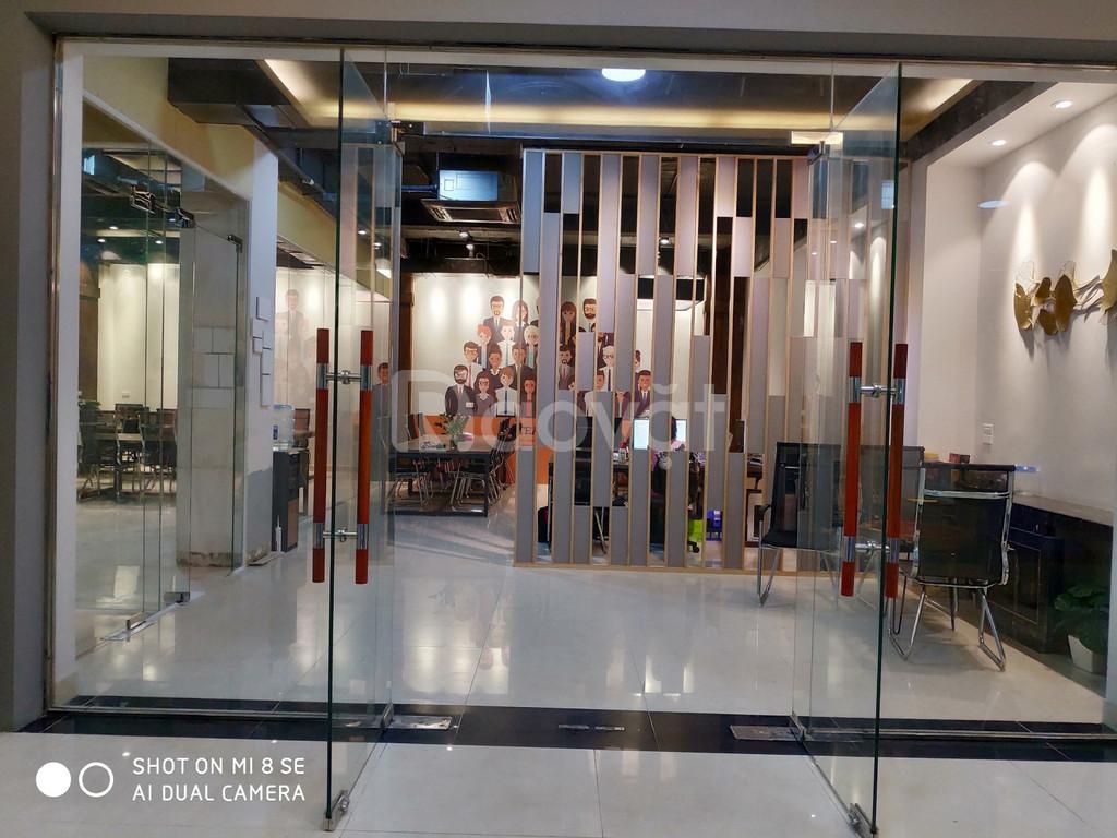 Tòa hà ăn hòng trung tâm Đống Đa, Ba Đình (ảnh 8)