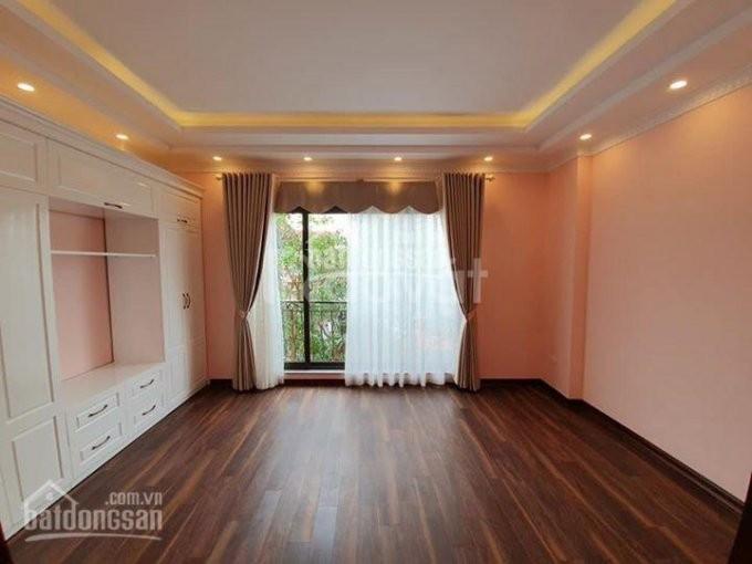 Bán nhà Xuân La Tây Hồ 45m2 - 5 tầng, 2 mặt thoáng, ngõ thông, SĐCC giá 3.5 tỷ