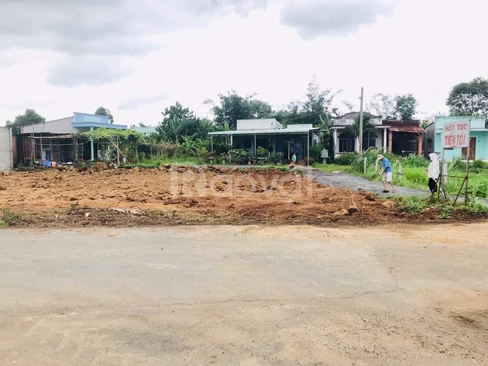 Bán đất đường Lê Thánh Tông, TT đất đỏ diện tích tổng 135m2