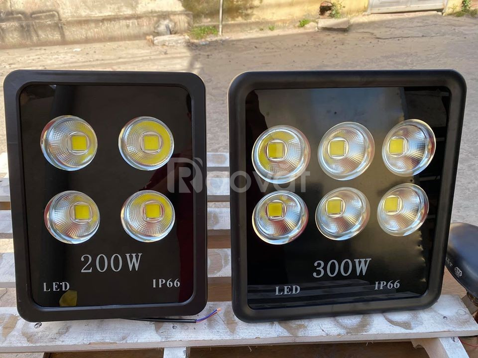 Đèn LED pha 300w cao cấp