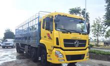 Xe tải DongFeng 4 chân nhập khẩu tải 17T95 mới 2019