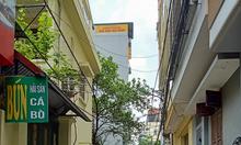 Nhà kinh doanh mặt ngõ phố Bạch Mai giá rẻ 2,7tỷ