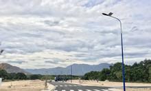 Đất vàng ven biển ngay Vịnh Cam Ranh giá chỉ 11 triệu/m2
