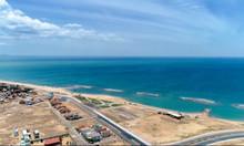 Lô biệt thự ven biển 160m2 cạnh resort Rosa, gần bãi tắm công cộng