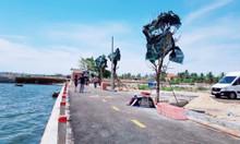 Đất Vàng mới trung tâm Cam Lâm, chỉ 789tr view đầm thủy triều