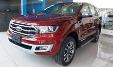 Ford Everest 2020 mọi phiên bản