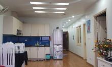 Quá rẻ chung cư TSQ 70m2x2 phòng ngủ full nội thất