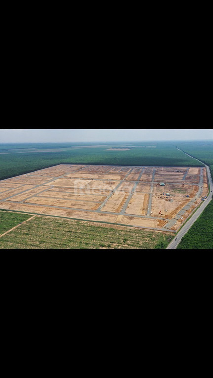 Bán đất nền mặt tiền DT769 liền kề khu tái định cư Lộc An - Bình Sơn