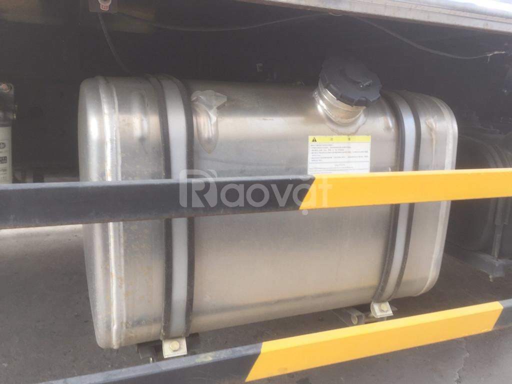 Xe tải faw 7t25 thùng dài 9m7 đời 2020 đã có mặt chuyên chở hàng nặng