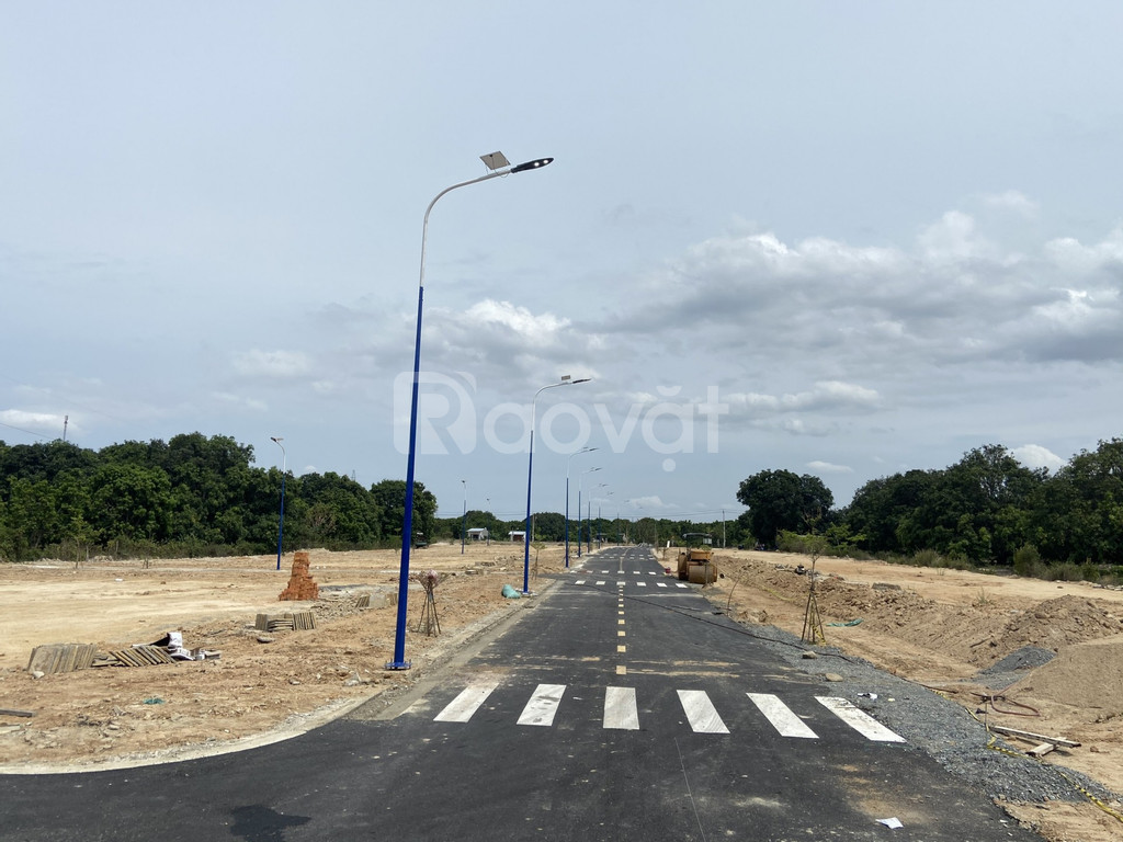 Bán đất nền ven biển ngay mặt tiền đường hành chính huyện Cam Lâm