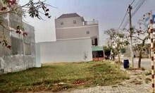 Bán lô đất trong khu dân cư liền kề Aeonmall Bình Tân
