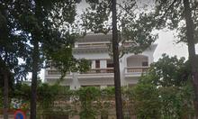 Bán biệt thự đường Nguyễn Thông, Phường 7, quận 3, HCM