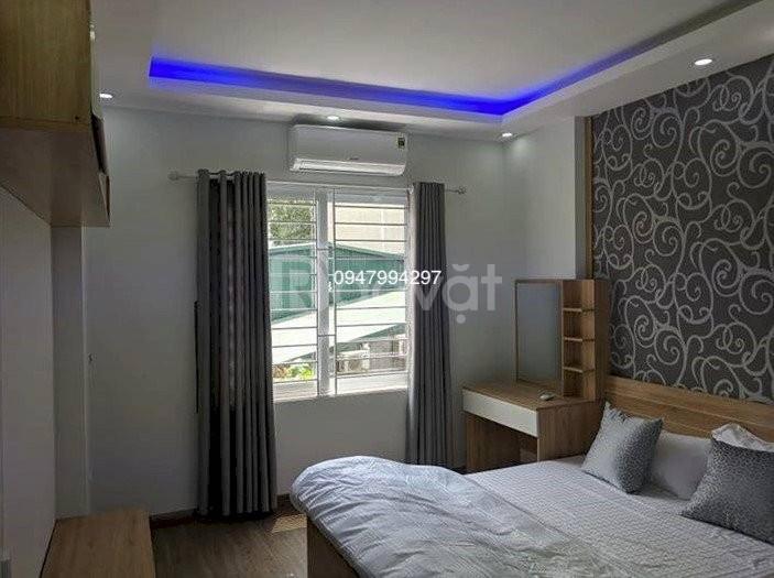 Bán nhà Trương Định 3 phòng ngủ, 30 m2