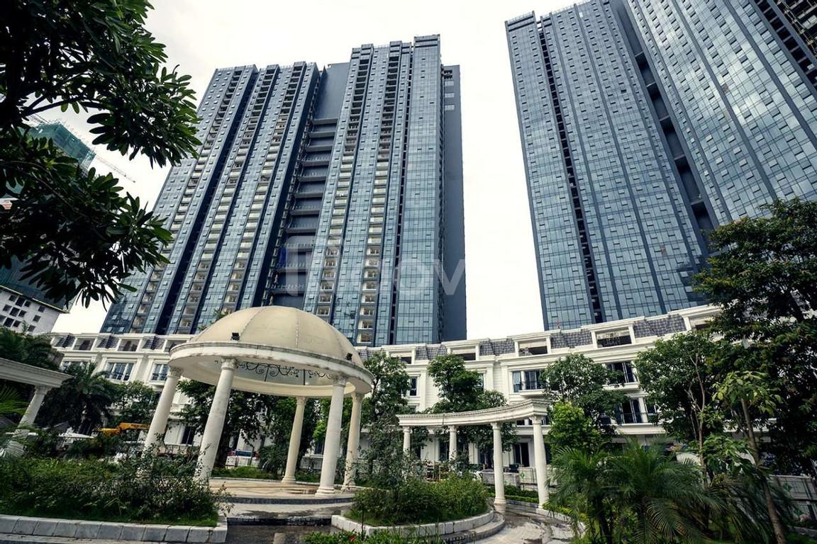 Bán suất ngoại giao chung cư Sunshine City 3,17 ỷ căn 73m2
