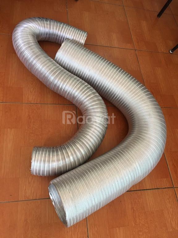 Chuyên bán ống nhôm nhún- ống nhôm định hình không lo về giá