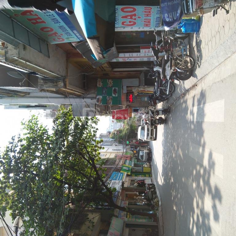 Nhà phân lô quân đội gần chợ Đồng Xa, ôtô vào nhà, 68mx4T-6,1 tỷ