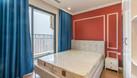 Cho thuê căn Sunshine Riverside Nhật Tân, 2 ngủ 63m giá 8 triệu (ảnh 1)