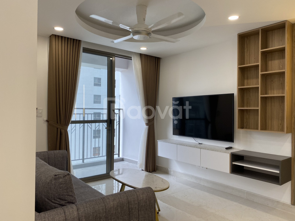 Bán hoặc cho thuê căn hộ SaiGon South Residences, Nhà Bè