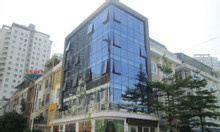 Bán nhà liền kề 04 TT4 KĐT Văn Khê lô góc 105m2 x 5 tầng