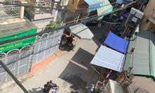 Nhà lô góc, KD, ôtô, Láng Thượng, Đống Đa, 30m, 5 tầng