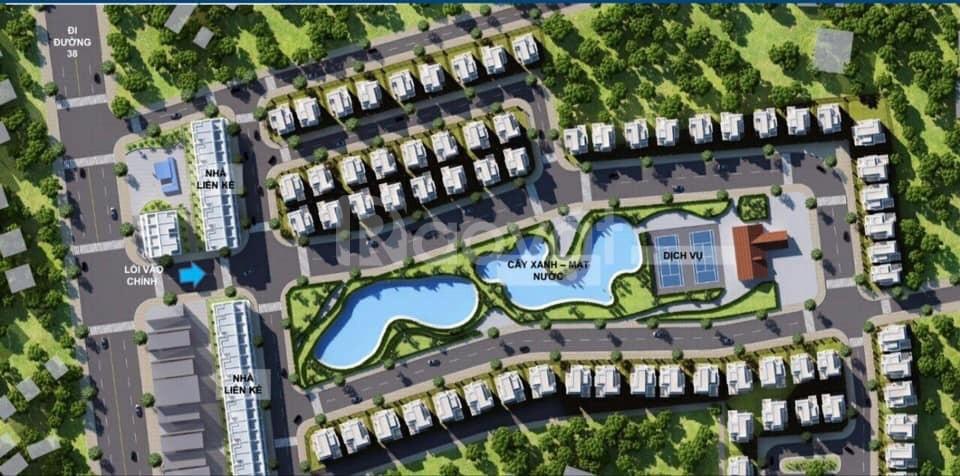 Bán đất xã Lạc Vệ, Tiên Du, Bắc Ninh