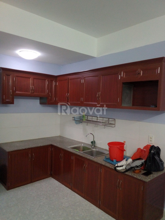 Cho thuê căn hộ Khang Gia, Gò Vấp (ảnh 4)