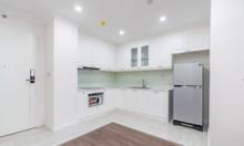Cho thuê căn hộ 3 phòng ngủ trong chung cư cao cấp đường Võ Chí Công