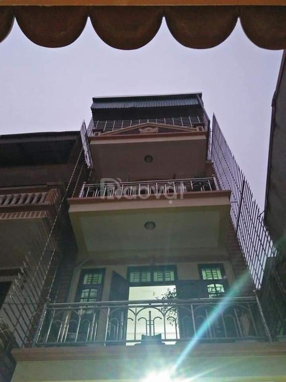 Bán nhà Bế Văn Đàn, Hà Đông, ôtô, 38 m2, giá 3,2 tỷ