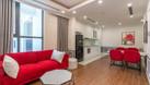 Cho thuê căn Sunshine Riverside Nhật Tân, 2 ngủ 63m giá 8 triệu (ảnh 6)