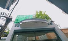 Nhà phố gần ngã 4 Phú Nhuận 1 trệt 2 lầu chính chủ