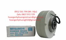 Cty Tnhh Hoàng Anh Phương cung cấp Mitsubishi Magnetic Powder Brake